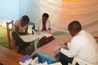HIV/エイズの任意検査