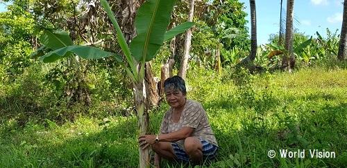 フィリピン 地域の様子