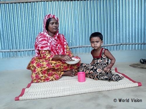 バングラデシュ 地域の様子