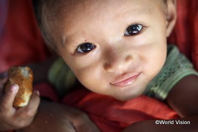 世界のすべての人が笑顔になれるよう、公正な社会の実現を目指しています