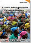 Accra: A defining moment