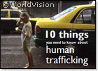 10 things you need to know about human trafficking