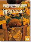 Child Health Now Together We Can End Preventable Deaths