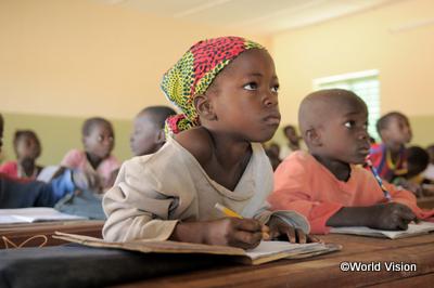 教育と子どもたち|国際協力NGO...