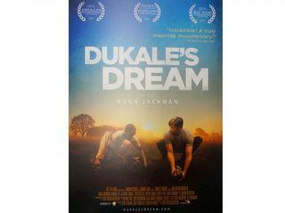 「デュカリの夢」映画ポスター