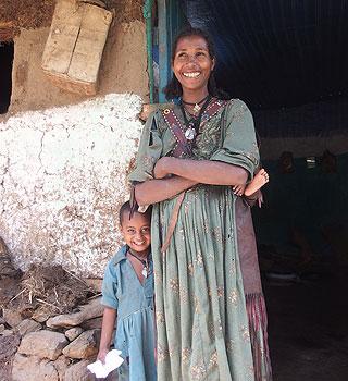 児童保護エチオピア