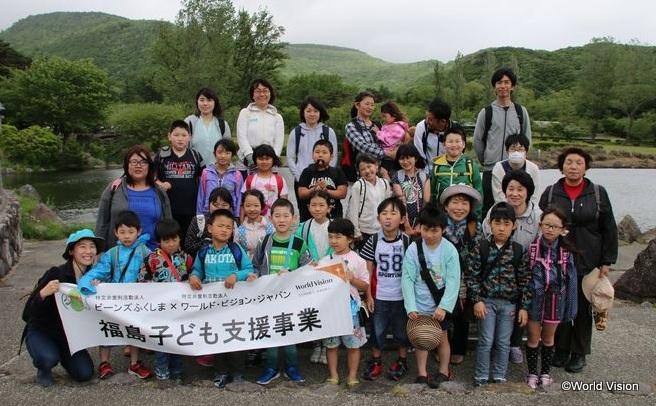 子ども20名、保護者6名の方にご参加いただきました!