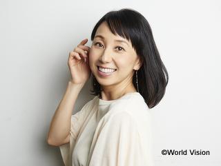 東尾理子さん