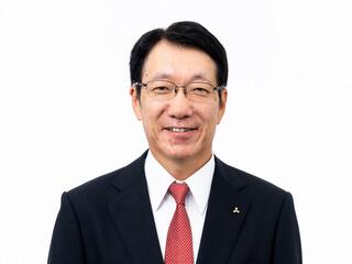 三菱自動車工業株式会社 代表執行役CEO 加藤隆雄様