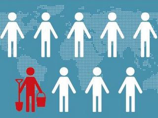 出典:「Marking progress against child labour Global estimates and trends 2000-2012」ILO