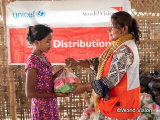 コロナ対応】20億ドルの人道支援を要請する国連の発表を歓迎します ...